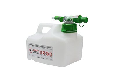 Jerry Can 5L Fire Accessorie - Studio Image by e-NRG Bioethanol